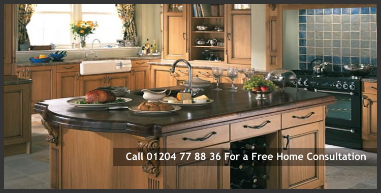 Kitchen Design Bolton Kitchens Craftsman Kitchen Fitting Bolton Lancashire